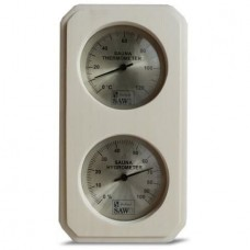 Термогигрометр Sawo 221-THVA