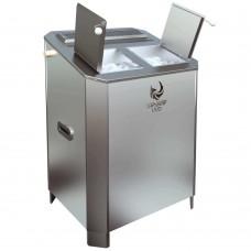 Паротермальная печь «ПАРиЖАР» 12 кВт (380 В)