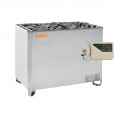 Печь PEKO EHGF-120 хром с выносным пультом