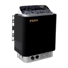 Печь PEKO EH-60 (черный)