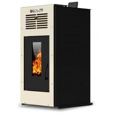 Пеллетный камин BURNiT Ambient 10 кВт