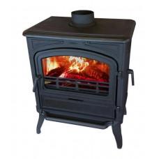 Чугунная печь KAWMET Premium S13 10 кВт