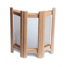 Абажур 3 стекла
