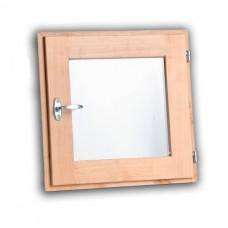 Окно для бани финское