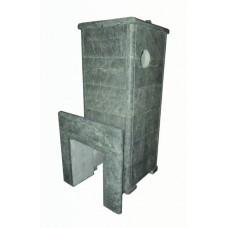 Печь для бани Kastor KS(KSIS) 37