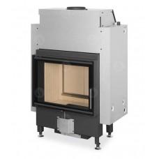 Топка Romotop DYNAMIC W 2g 66.50.01P - с теплообменником, тройное стекло, задняя загрузка